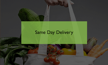 same day grocery delivery