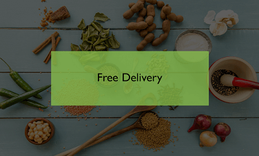 Free grocery delivery in chicago