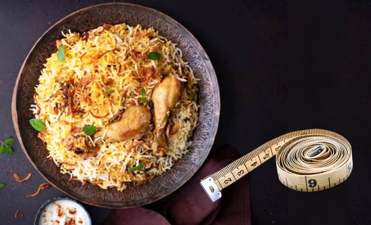 Easy Ways to Cut the Calories in Your Homemade Biryani