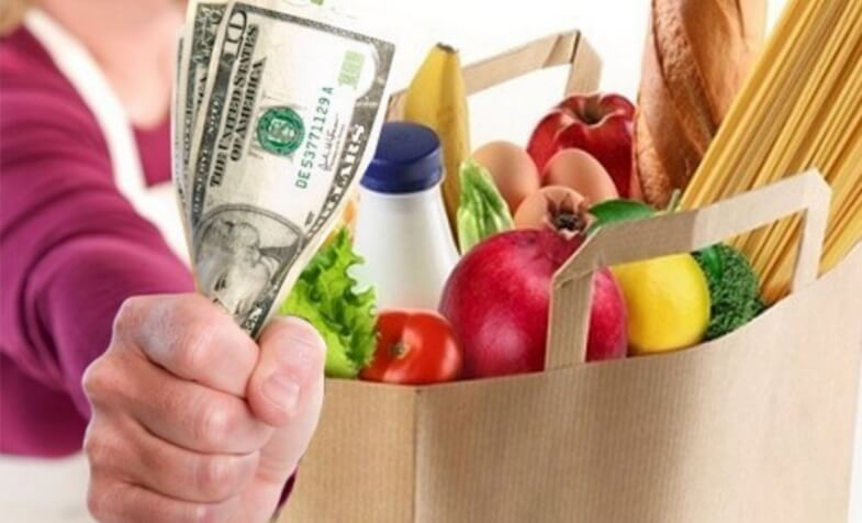 3 Ways Online Grocery Shopping Helps on A Budget