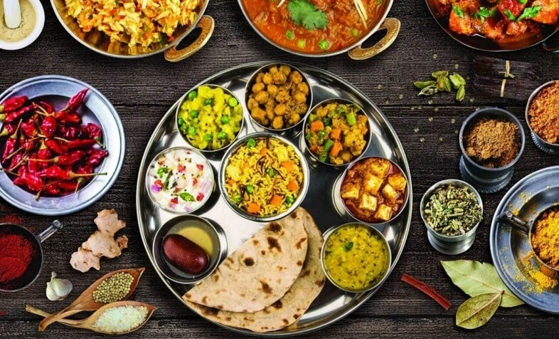 Stay connected to your tasty culture with ideal Indian Grocery stores