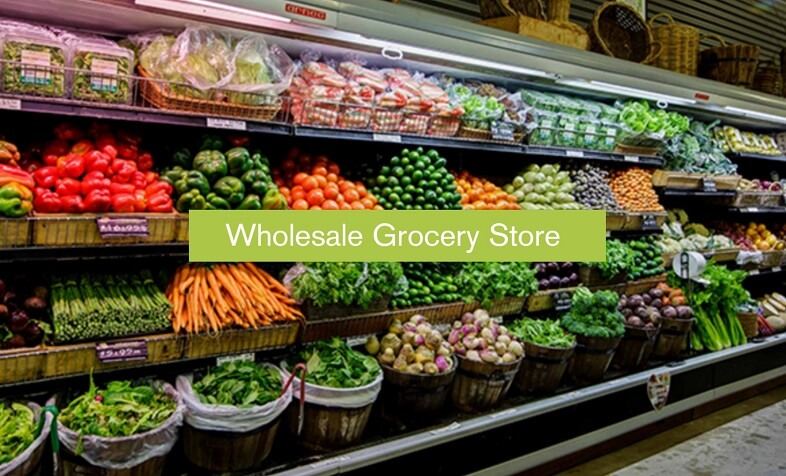 What To Expect From A Wholesale Grocery Store?