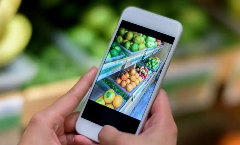 Why Online Grocery Shopping is the Future | MyValue365