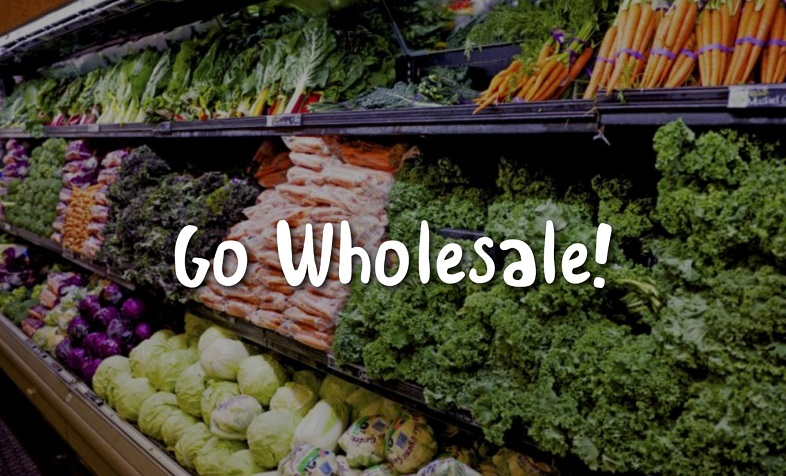 Local Grocers or Specialty Stores, Benefits of Wholesale Grocery Shopping