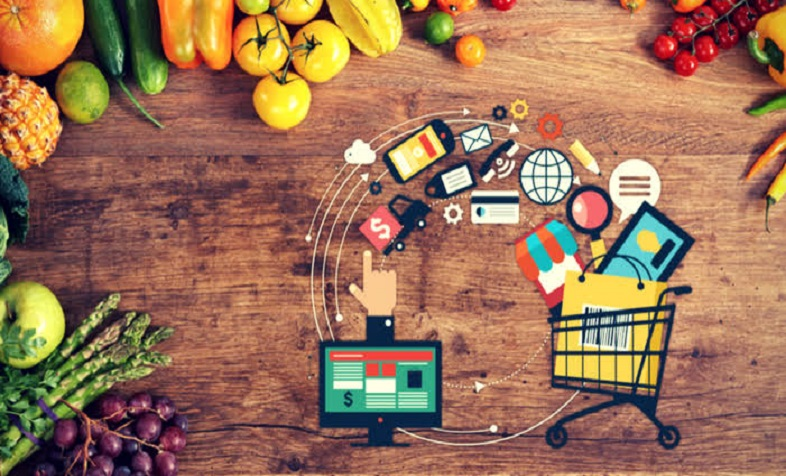 Top 3 Hacks To Get More From Online Grocery Shopping