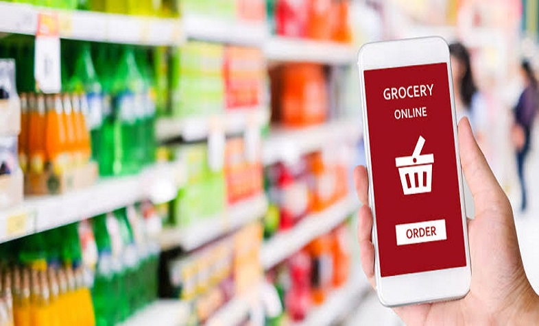 How Online Grocery Shopping is Different in 2020 - Insights from Myvalue365
