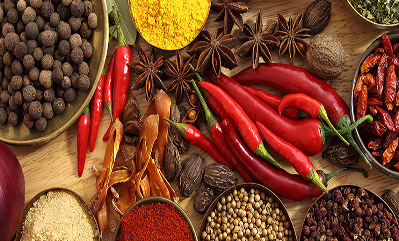 7 Spices You Cannot Miss if you Love Indian Cuisine