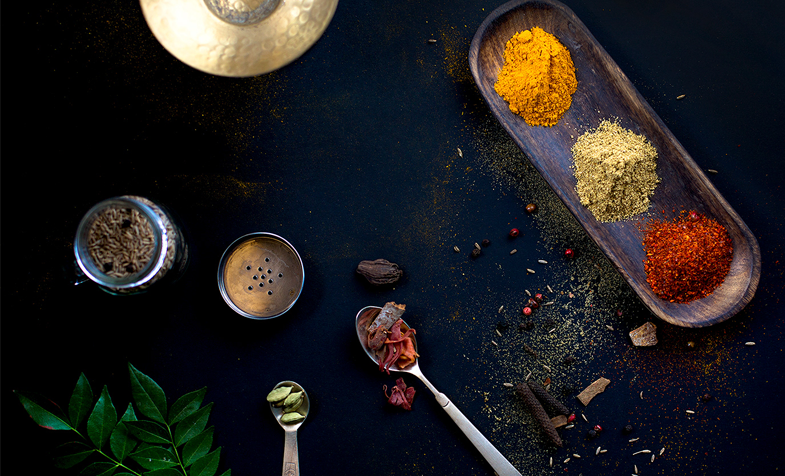 The Spicy Aromas of India | Indian spices online -  Myvalue365