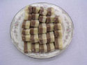 Kamdar Chocolate burfi
