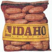 POTATO -  IDAHO POTATOES 10LBS BAG