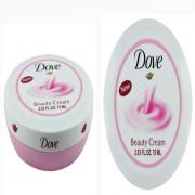 New Dove Beauty Cream