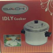 Saachi Stainless Steel Steamer and Dhokla Maker