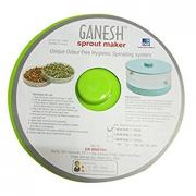 Ganesh 4 Compartment Sprout Maker