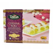 Taaza Chenna Roll Indian Sweets