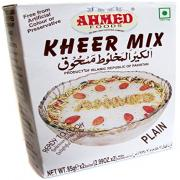 Ahmed Kheer Mix with Plain