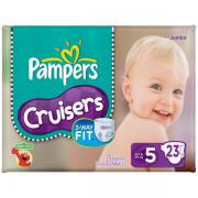 PAMPERS CRUISERS SZ 5