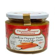 TRADICIONES ANDINAS YELLOW PEPPER PASTE