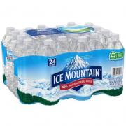 Ice Mountain Water (24 Pack)