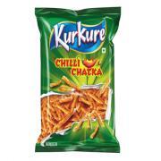 Kurkure - Chilli Chatka