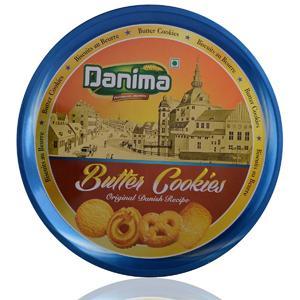 Buy Fresh Danima Butter Cookies Halal Online in Chicago